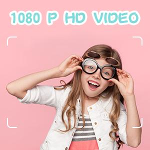 Kinderkamera, Digitale Kamera