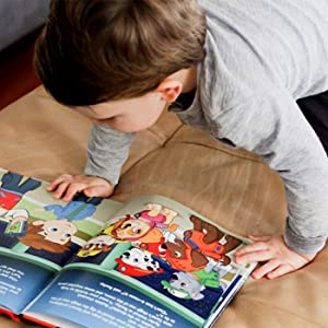 penwizard personalized book paw patrol