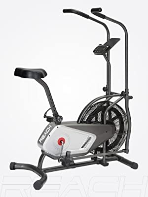 Reach Iconic Air Bike Exercise Cycle