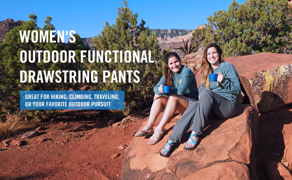 hiking pants women