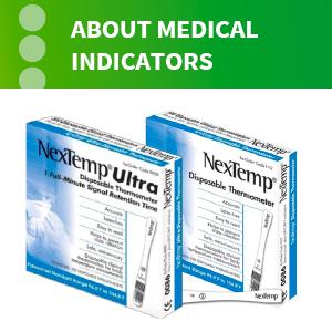 medical indicators devices