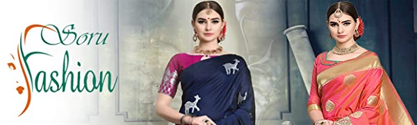 Silk saree for womens