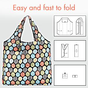durable shopping bags