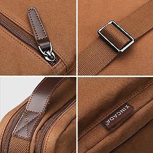 crossbody bag for men