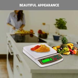mcp kitchen weighing machine digital