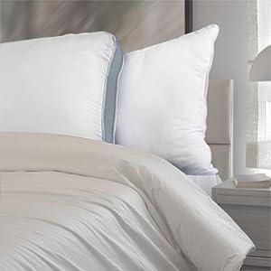 Fluffing Pillows