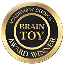Academic's Choice: Brain Toy Award