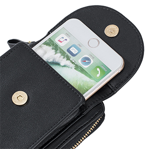 Strong Magnetic Snap Protect Phone
