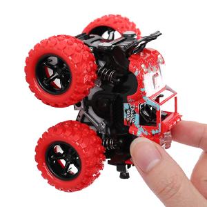 monster car set monster truck stunt set for kids
