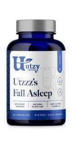 sleep aid, natural sleep aid, valerian root