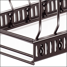 Multi-Function Telescopic Pan Rack-Masthome 4
