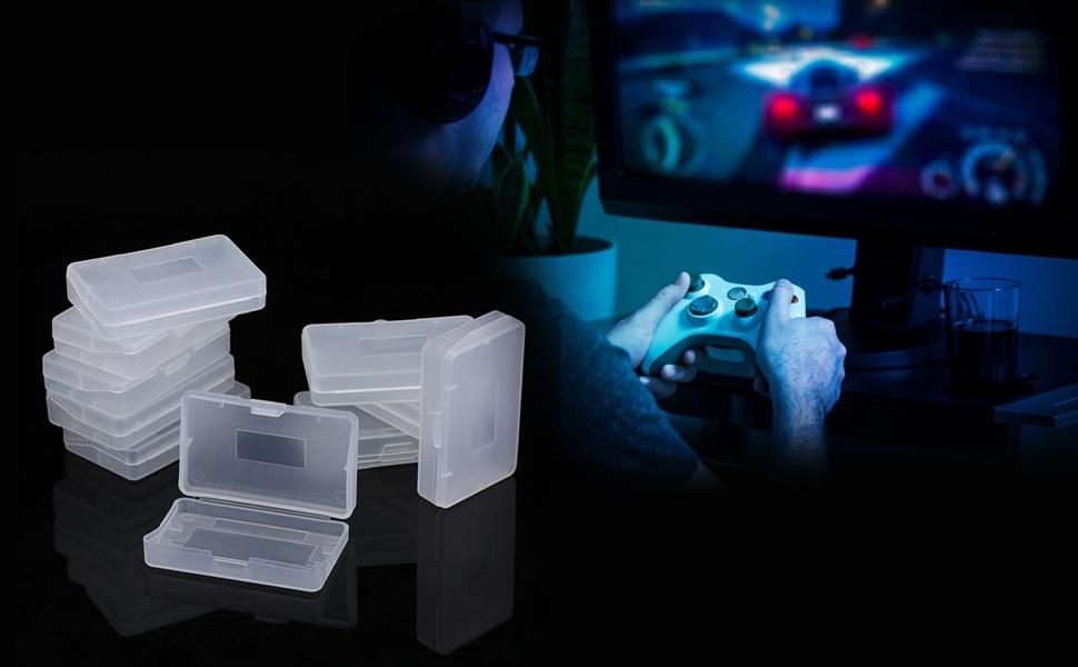 Game Case Box