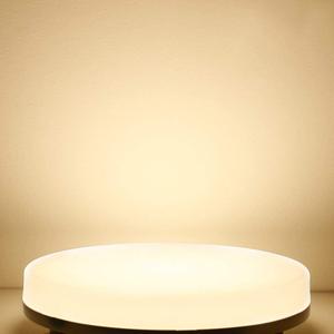 lampara led de techo