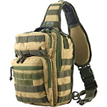 rover sling pack