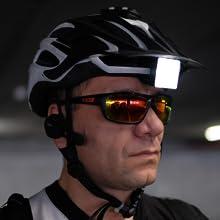 helmet bike light