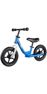 balance bike bule