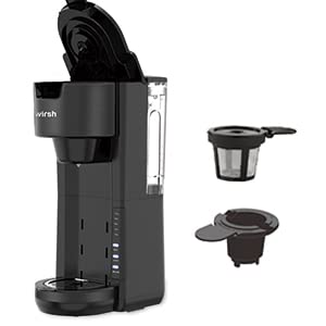 coffee maker, coffee machine, single serve coffee maker, single cup coffee maker