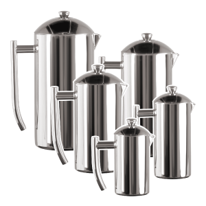 Frieling French Press Mirrored