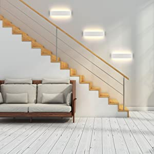 Aplique Pared Interior LED