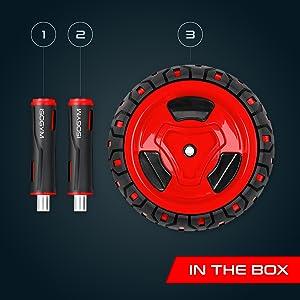 Ab Roller Ab Wheel