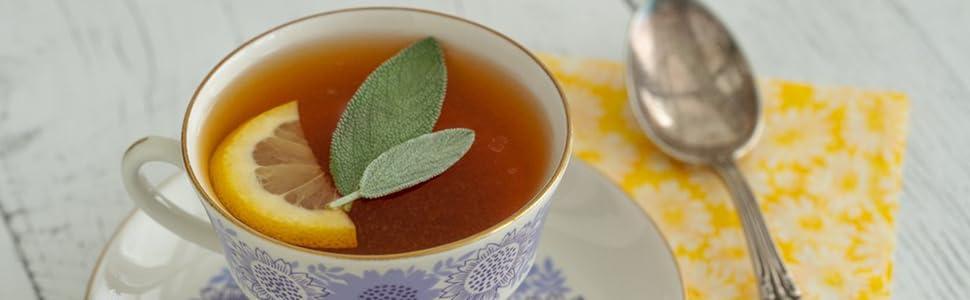 Paromi Tea Banner
