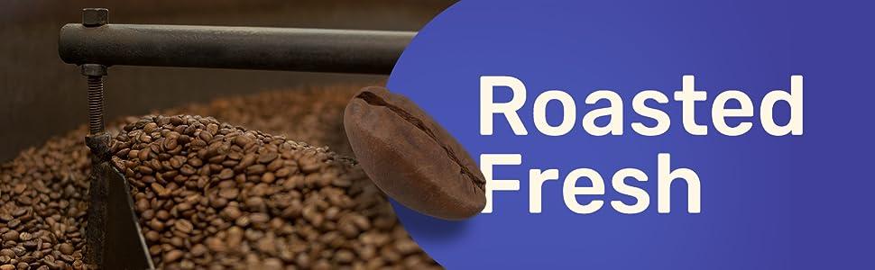 Freshly roasted, roasted, coffee, arabica, Sleepy Owl