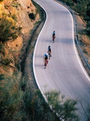 culotes ciclismo hombre
