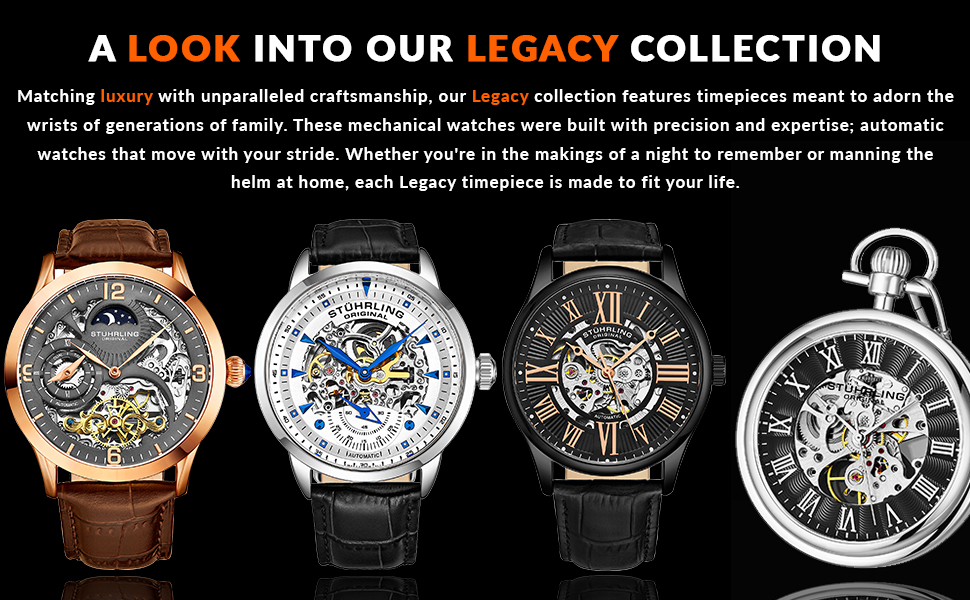 Legacy-Products
