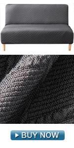 19V78 Jacquard Knitting Futon Slipcovers