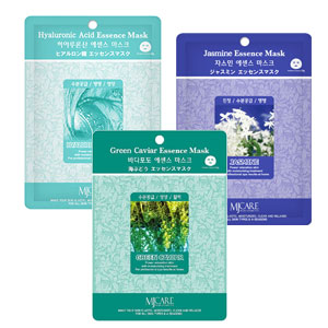 HYALURONIC ACID, GREEN CAVIAR, JASMINE