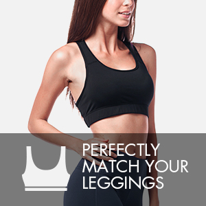 MATCH YOUR LEGGINGS