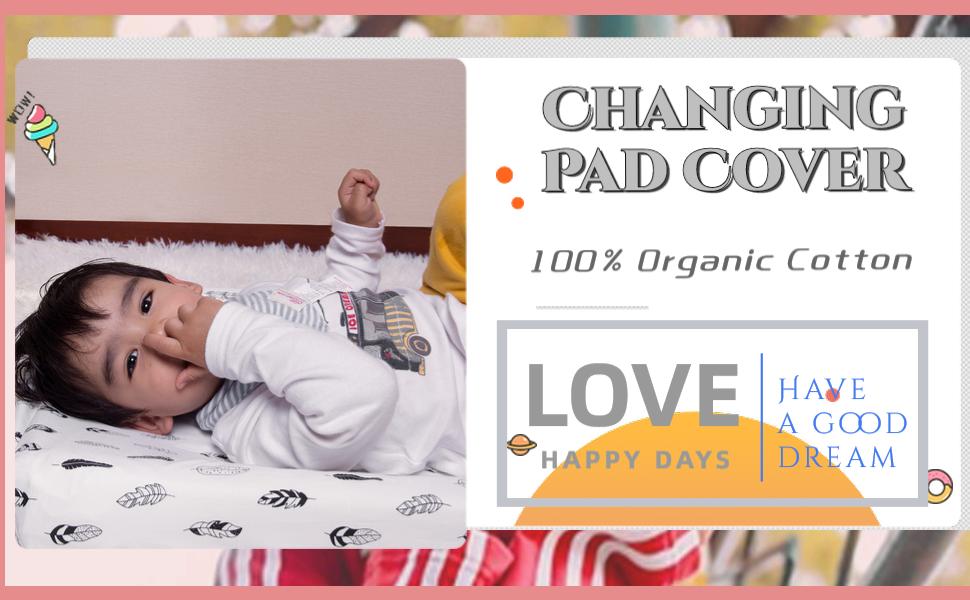 Baby Diaper Covers 70 x 100, Unisex, Algod/ón, Beige GR/ÜNSPECHT Naturprodukte 616-00 baby diaper cover