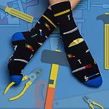 Celebration Birthday Socks