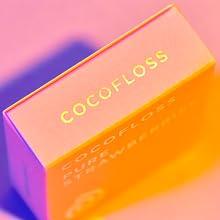 Cocofloss box