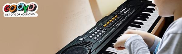 toy bigfun 37 keyboard piano