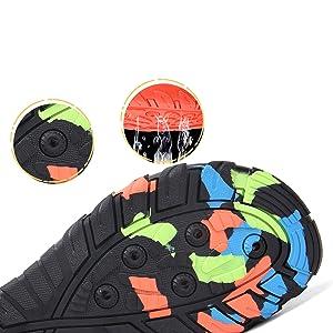 aqua shoes kids