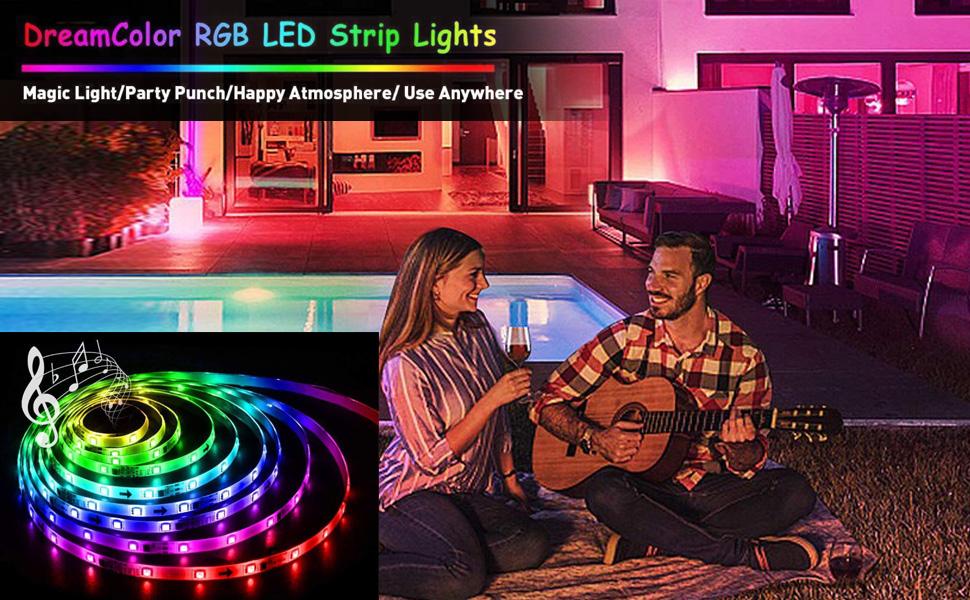 led strips lights led lights led strips lights for bedroom color changing lights strip lights