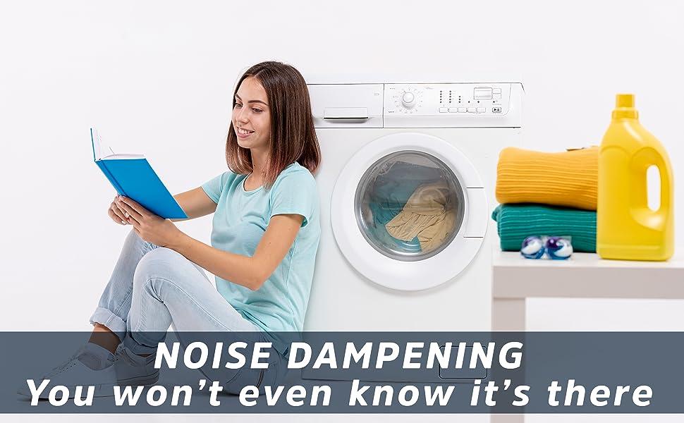 noise dampening