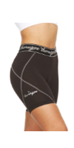 Thermajane Women's Compression Shorts