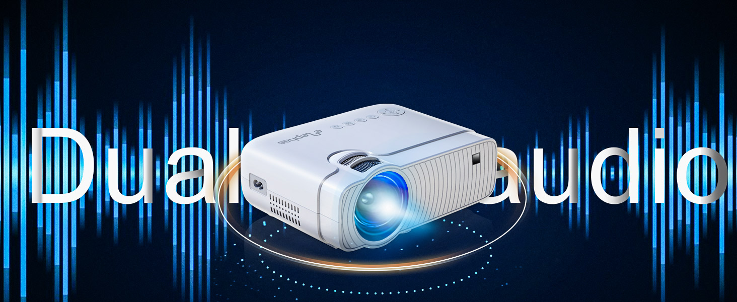 GC333 Video Projector