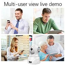 Multi-user Share