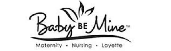 baby be mine maternity nursing nightwear sleepwear labor delivery gown hospital gown new mom