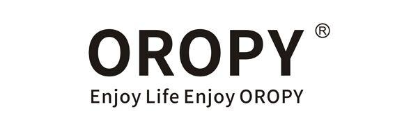 OROPY logo