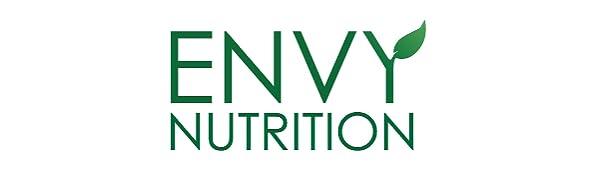 Envy Nutrition