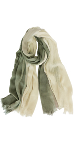 casual scarf women