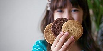 fancypants fancy pants baking co cookies nut free delicious crunch buttery flavor bake home milk