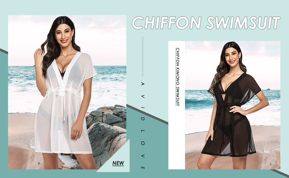 Bikini Coverup for Women