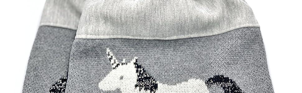 Personalisierte s/ü/ße Catroon Einhorn Pferd Elastomer Spandex Feste Badekappe Badekappen Badesachen H/üte h/ält das Haar sauber Ohr trocken