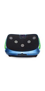 Rumblex Vibration Plate, vibration platform, powerfit, whole body vibrarating machine