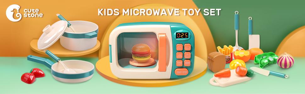 microwave toys
